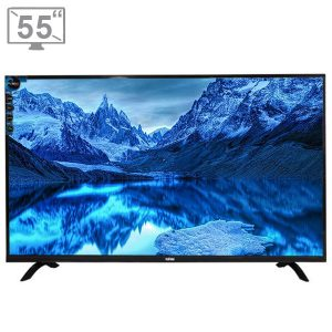 تلویزیون ال ای دی 55 اینچ مارشال مدل ME5533 کیفیت تصویر 4k