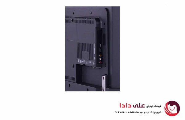 تلویزیون دوو مدل DLE-55H2200-DPB