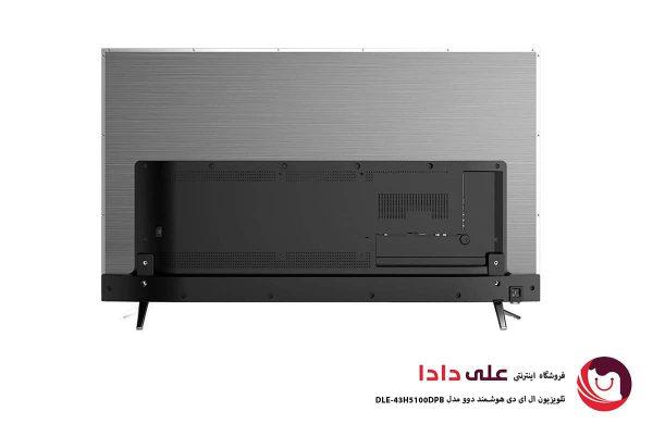 تلویزیون دوو مدل DLE-43H5100DPB
