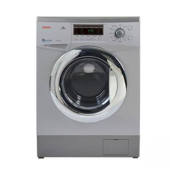 ماشین لباسشویی اسنوا مدل SWD-274SF ظرفیت 7 کیلوگرم