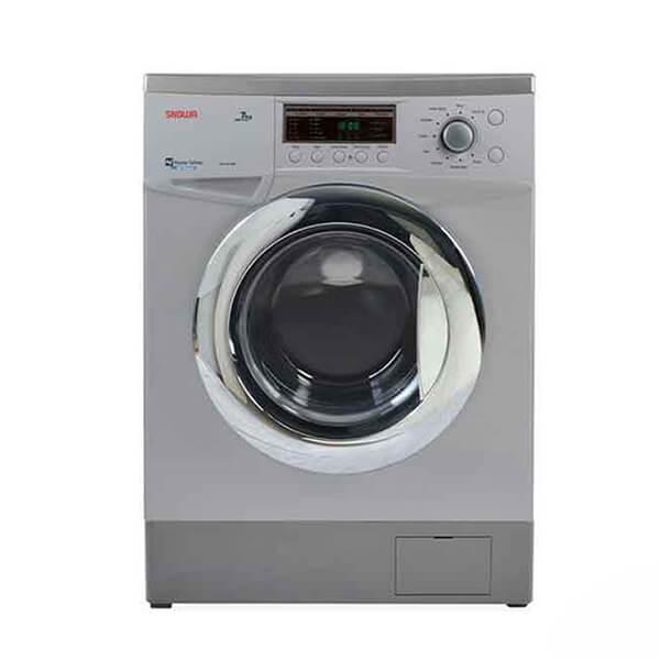 ماشین لباسشویی اسنوا ۷ کیلوگرمی مدل SWD 271 ISN