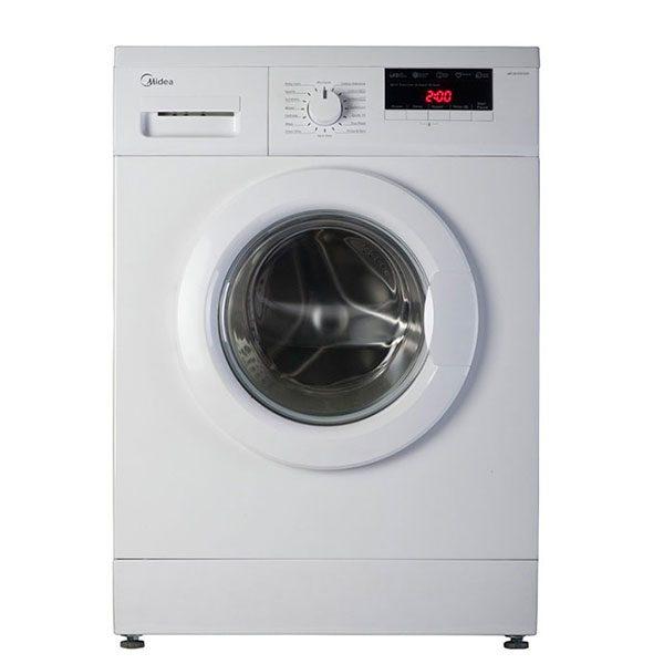 ماشین لباسشویی 7 کیلویی 14710 میدیا مدل WU-14710W/S
