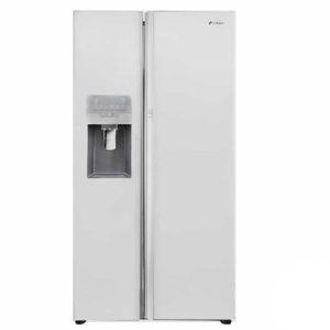یخچال اسنوا ساید بای ساید سری گالری مدل S8-3320