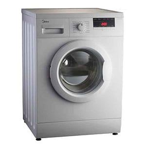 ماشین لباسشویی ۷ کیلویی میدیا مدل WU-14703