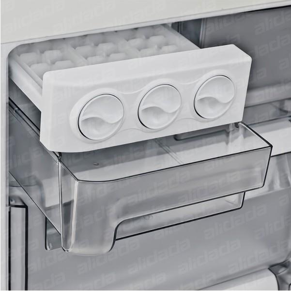 یخساز یخچال فریزر الکترواستیل مدل Es20 سری هارمونی HARMOONY