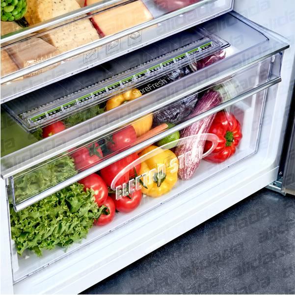 کشو میوه های یخچال الکترواستیل مدل Es24