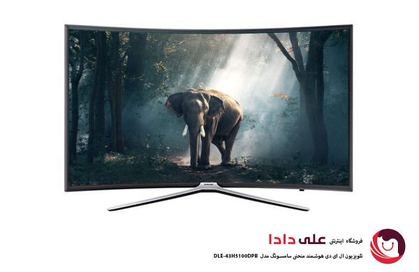 تلویزیون سامسونگ مدل 55k6965