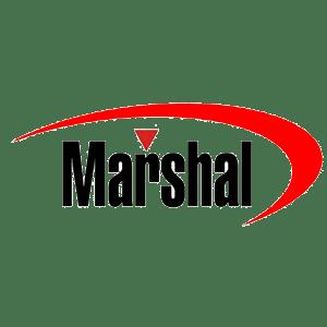 تلویزیون مارشال