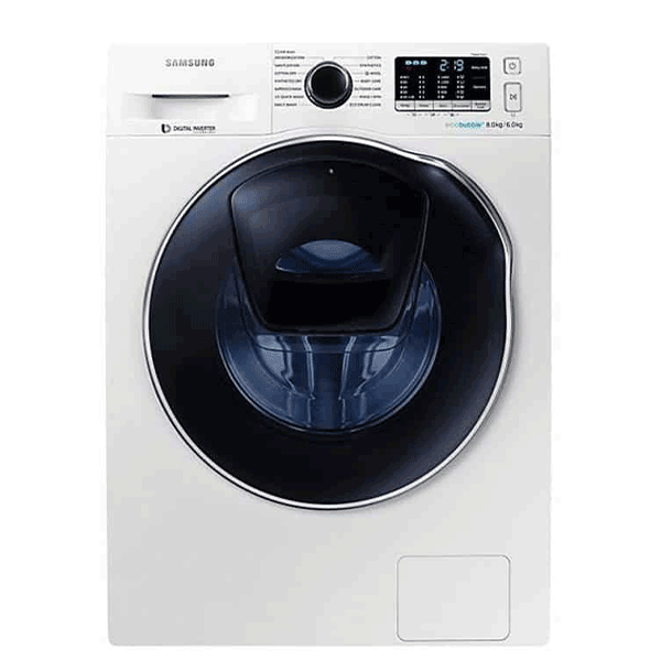 ماشین لباسشویی سامسونگ مدل Q1479 ظرفیت 8 کیلوگرم