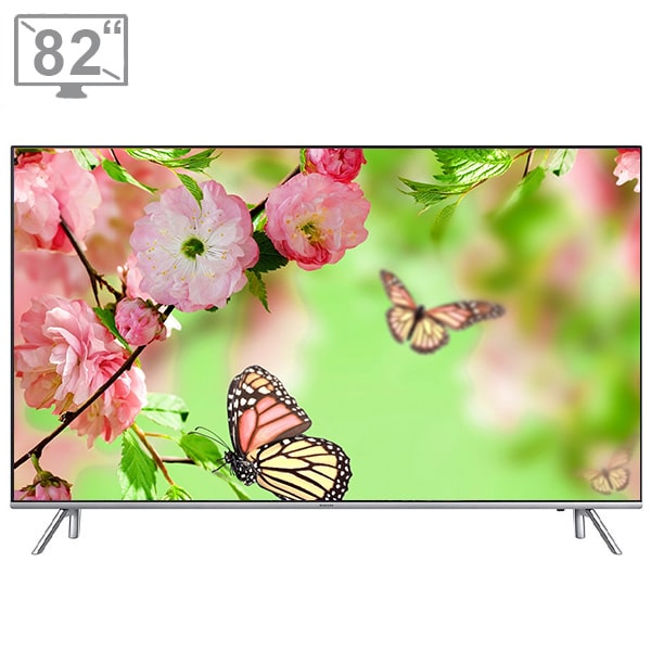 تلویزیون ال ای دی سامسونگ مدل 82NU8900 سایز 82 اینچ