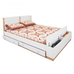 باکس تخت خواب هرمس