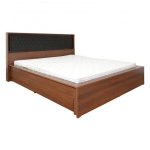 تخت خواب دو نفره کشودار دیانا عرض ۱۸۰