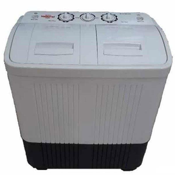 ماشین لباسشویی اینترنشنال آنیل مدل MWT3000 با ظرفیت 3/5 کیلوگرم