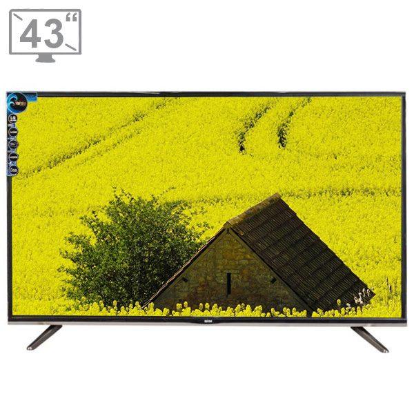 تلویزیون ال ای دی ۴۳ اینچ مارشال مدل me ۴۳۱۶