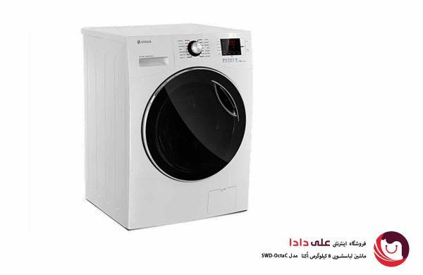 ماشین لباسشویی اسنوا مدل اکتا