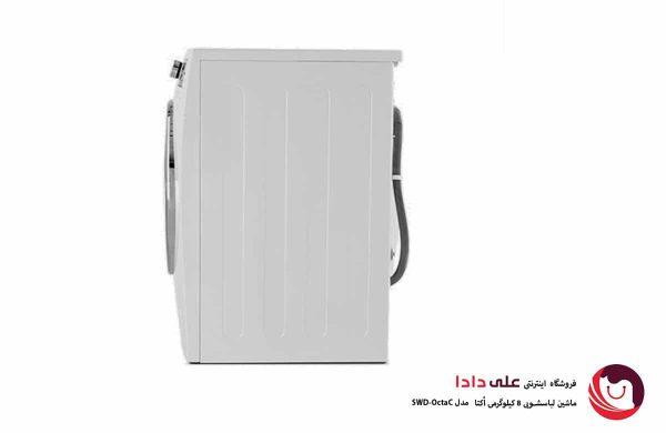 ماشین لباسشویی اسنوا SWD-Octa C