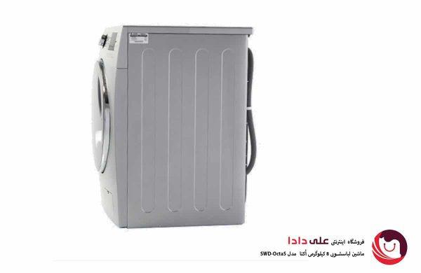 ماشین لباسشویی اسنوا اکتا SWD-Octa S