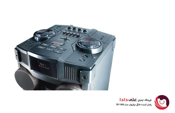 باند میکرولب مدل DJ-1202