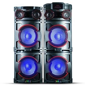 اسپیکر میکرولب مدل DJ-1202