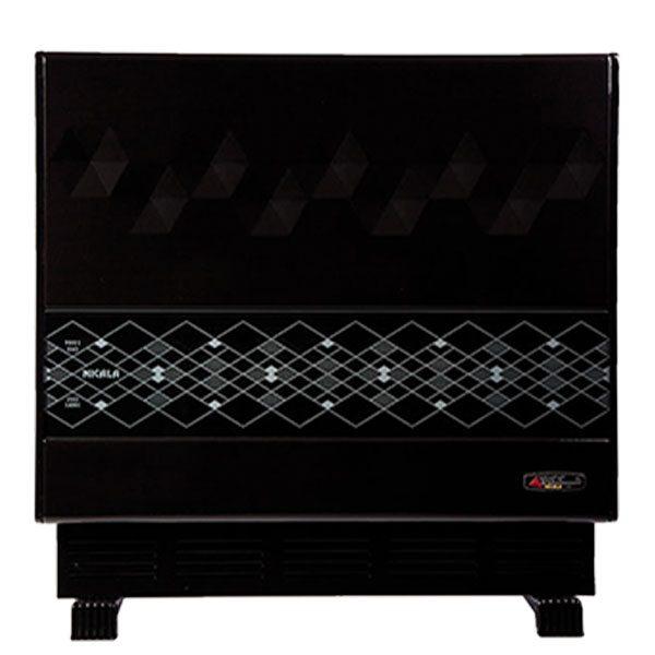 قیمت و خرید بخاری گازی 12000 نیک کالا مدل مرجان الماسه MN12-A