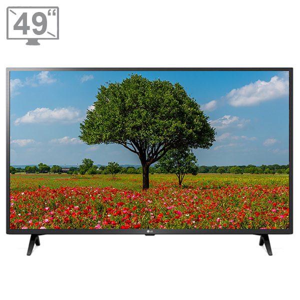 تلویزیون ال جی مدل 49UM7340