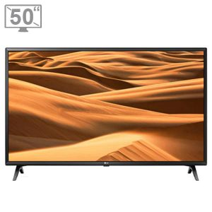 تلویزیون ال جی مدل 50UM7340