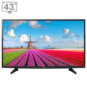 تلویزیون ال جی مدل 43LJ510V