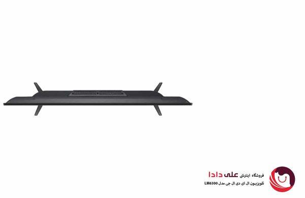 قیمت و خرید تلویزیون ال جی مدل 43LM6300