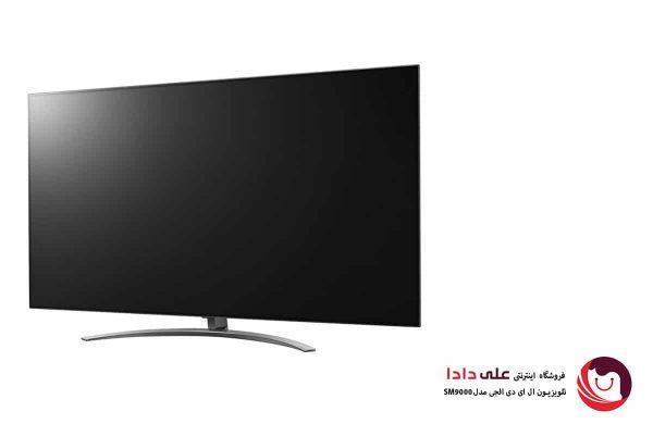 تلویزیون ال جی مدل SM9000 سایز 55 اینچ SUHD