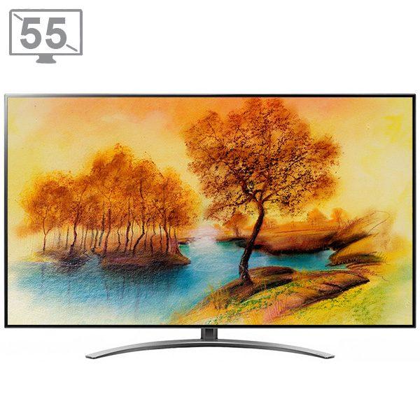 تلویزیون ال جی مدل 55SM9000