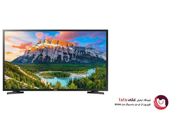 تلویزیون 49 اینچ سامسونگ مدل N5300