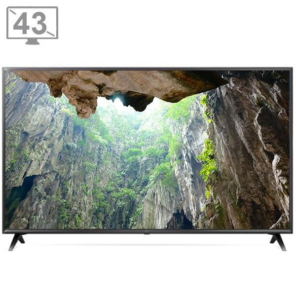 تلویزیون اسمارت ال جی مدل 43UK6300