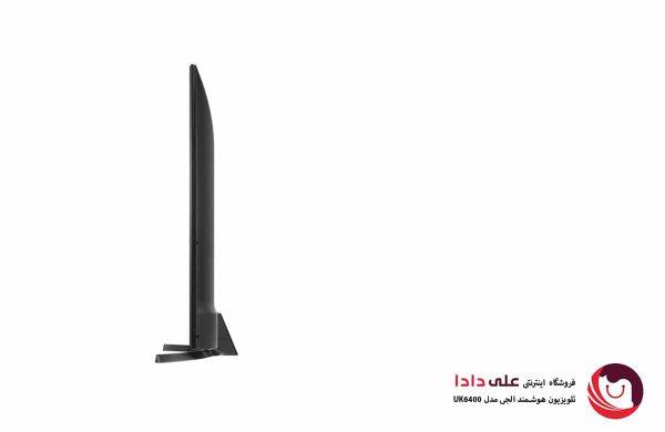 تلویزیون اسمارت ال جی مدل 49UK6400