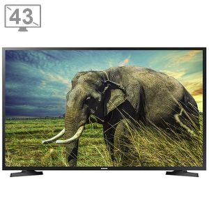 تلویزیون 43 اینچ سامسونگ مدل N5000