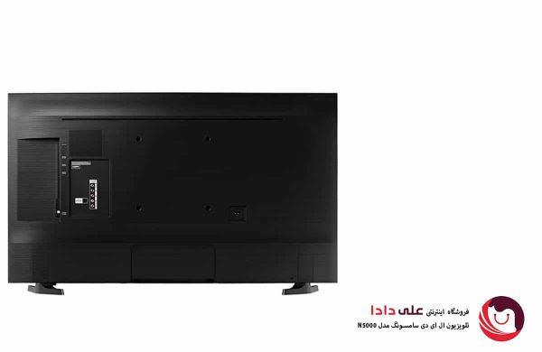 تلویزیون سامسونگ مدل N5000 سایز 43 اینچ Full Hd