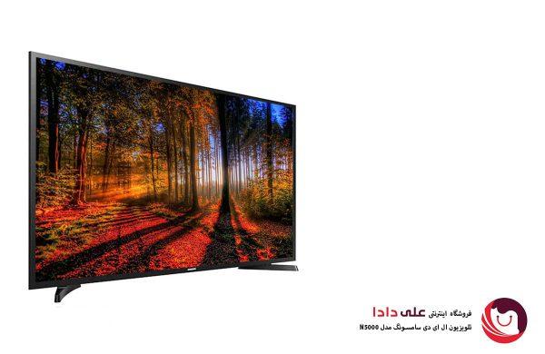 تلویزیون سامسونگ مدل 49N5000