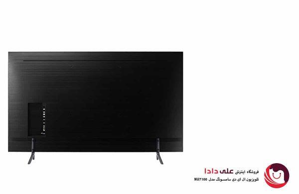 تلویزیون 55 اینچ سامسونگ مدل NU7100