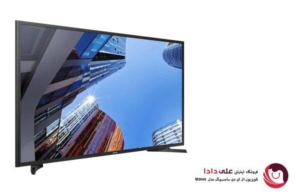 تلویزیون سامسونگ مدل M5000 سایز 40 اینچ فول اچ دی
