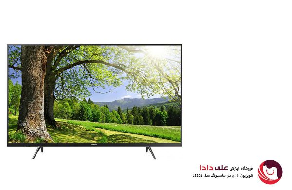 تلویزیون سامسونگ مدل 43J5202
