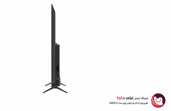 تلویزیون ال ای دی FULL HD ایکس ویژن مدل 55XT515