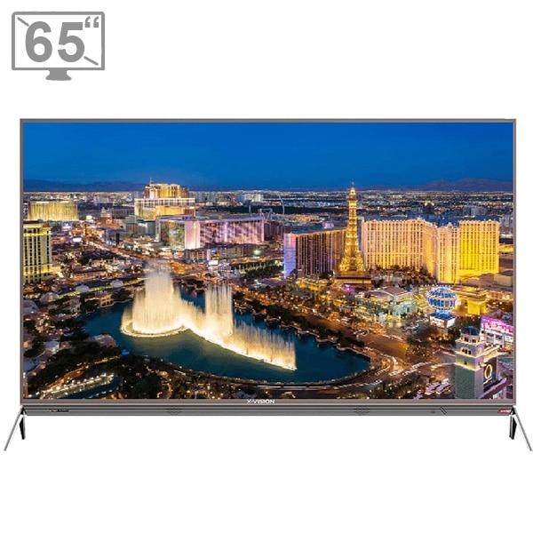 تلویزیون ایکس ویژن مدل 65XKU635