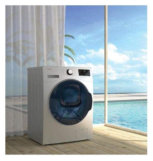 ماشین لباسشویی Wash in Wash اسنوا مدل SWM-842