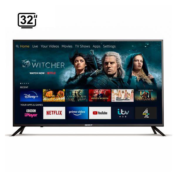 تلویزیون ال ای دی بست مدل bn2040j سایز 32 اینچ