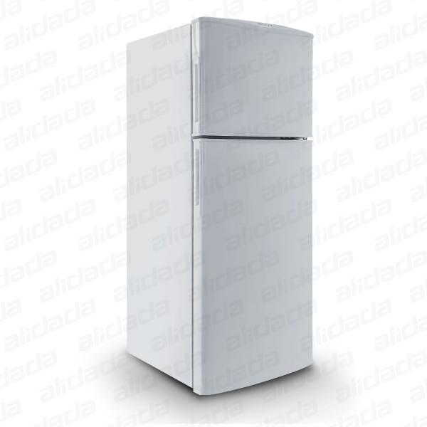 یخچال فریزر بست tmf مدل compact نمای کنار