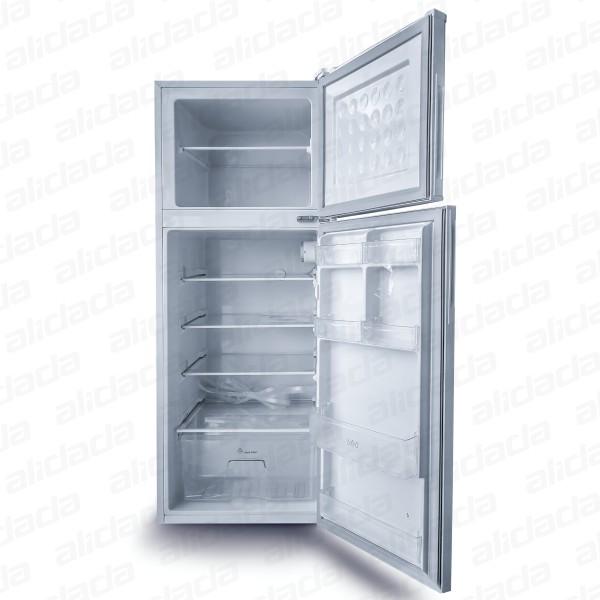 یخچال فریزر بست tmf مدل compact نمای درب باز