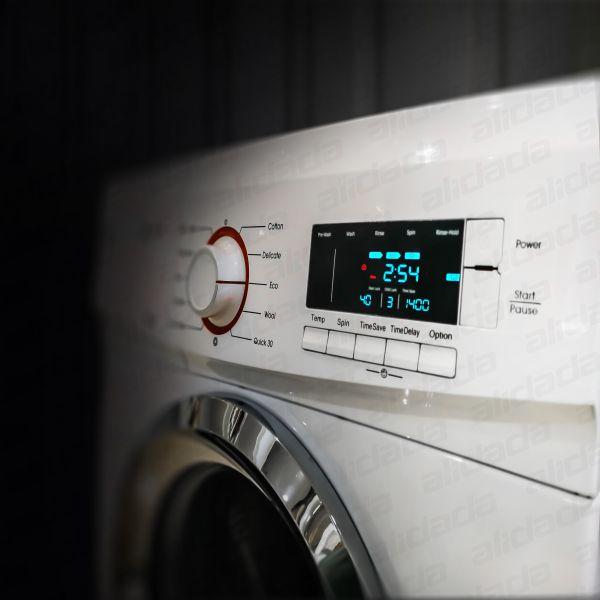 ماشین لباسشویی بست مدل 6111 با ظرفیت 6 کیلوگرم