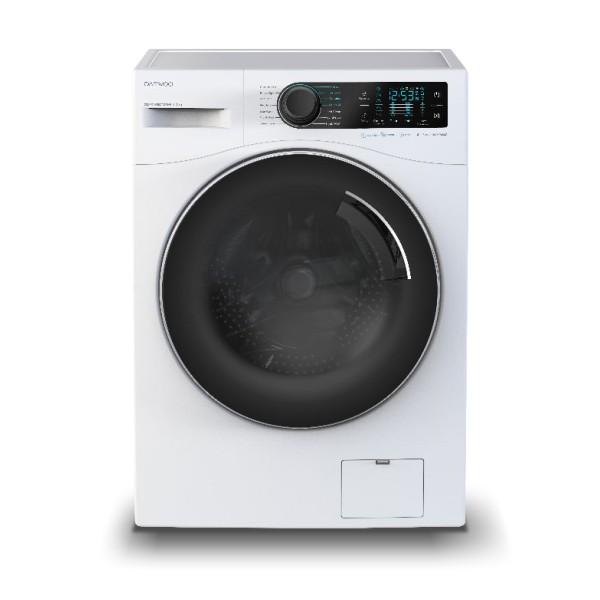 ماشین لباسشویی دوو مدل سینیور