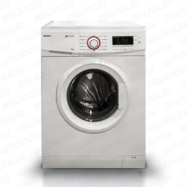 ماشین لباسشویی 6 کیلویی بست مدل 6110